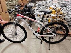 29' de aluminio Shimano Deraileur Extra Grande Bicicleta de stock de venta directa de fábrica OEM con marca propia