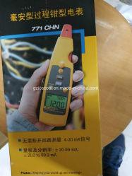 Tester trattato del morsetto di milliampère Digital della passera originale 771