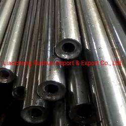 Легированная сталь сшитых металлические трубы бесшовная трубы Чугунные трубы Scm418 Scm 420 Scm440