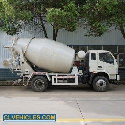 Voertuig van het Vervoer van de Trommels van de Vrachtwagen van het Cement van de Concrete Mixer van de prijs het Concrete