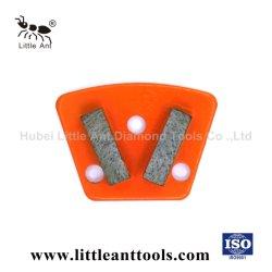 Крепежные детали прибора для камней и конкретных шлифовки пластину