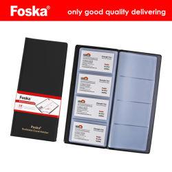 Fosca Stationery Office School Porta Carte Di Credito Pvc