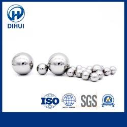 100cr6 a alta precisão de aço cromado bolas para venda