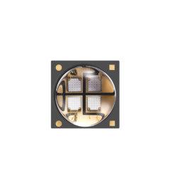 Prix de gros LG puces LED UV 10W 6868 haute puissance de 365nm 90 degrés Light Emitting Diode pour imprimante UV