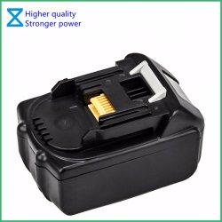 La Chine personnalisée en usine d'alimentation batterie de rechange pour l'outil Makita Outils d'alimentation 18V 3 Ah BL1830