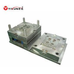 Großräumige Produktion der Wand-Schalter-Kontaktbuchse-und Form-Entwurfs-Herstellung