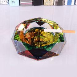 Kristallzigarre-Aschenbecher des aschenbecher-K9