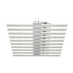 400W 450W SF4000 Spider LM301b LM301h llevado a crecer la luz para las plantas de interior de 1000W para la venta de luz LED crecer