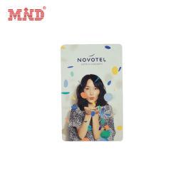 Fabbrica che vende lo Smart Card in bianco del PVC della plastica degli Smart Card di frequenza ultraelevata di HF di prossimità RFID Lf da vendere