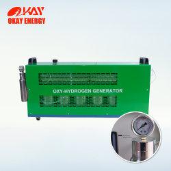緑エネルギー水燃料電池のOxyhydrogen炎の発電機