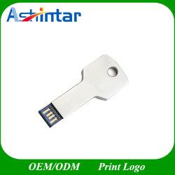 USB3.0 펜 드라이브 메탈 미니 USB 플래시 드라이브 키 형태 USB 스틱