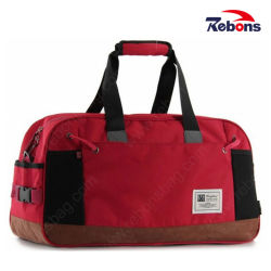 Novo design do saco de desporto de promoção de venda quente