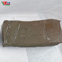 Venta directa del fabricante de caucho natural de la marca Sub estándar goma látex de caucho natural renovable de aseguramiento de calidad de alta resistencia