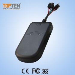 Nuevo coche de dos vías Tracker GPS Moto Alarma con RFID, parada del motor (GT08S-JU)
