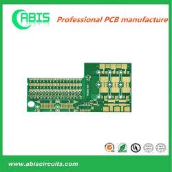 """4 слоя PCB печатной платы из FR4 Tg 150 с 2u"""" погружение золото для WiFi USB"""
