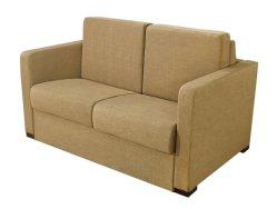 Un canapé-lit pliant Jbm, mécanisme de métal Canapé-lit lit canapé-lit pliant, tissu