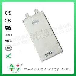 3,2 V 8Ah de células de polímero de litio recargable de polímero de litio batería del portátil