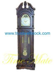De Klokken van de vloer, Staand horloges, de Klokken van de Opa