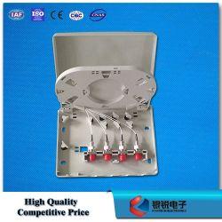 Boîte à bornes/ ODF / bâti de distribution par câble optique 36 fibres