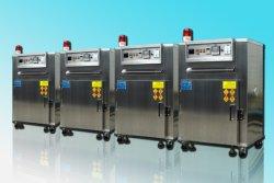 Nitrogen-Filled Horno para resistencia a la oxidación de los componentes electrónicos