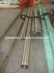 Incoloy 800 tuyaux sans soudure/Tuyaux soudés (UNS N08800, 1.4876, alliage 800)
