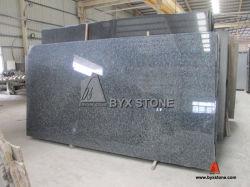 Blue Pearl granit dalles de pierre pour comptoir, Tombstone, Pavage