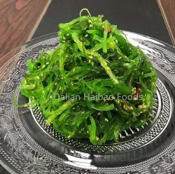 Alimentation d'usine Goma salade d'Algues Wakame congelés