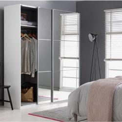 Chambre moderne modèle personnalisé nouveau style avec des composants de placard