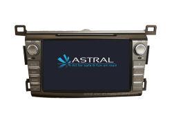 Android автомобильная система навигации GPS DVD плеер для RAV4 2013