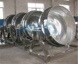 200L Chauffage électrique Casserole industrielle sans console (l'ACE-JCG-2A)