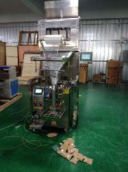 Tipo vertical automática de quatro máquinas de embalagem de enchimento da caixa de sementes de arroz Sal Pimenta Açúcar Grânulo máquina de enchimento da máquina de embalagem máquina de embalagem