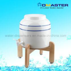 تصميم جميل شهير وموزع ماء خزفي سعة 10 لتر (HSC-10L)