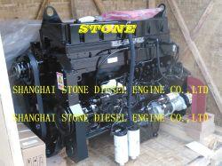 Motor Cummins M11-C250 M11-C290 M11-C300 M11-C310 para la construcción de la máquina