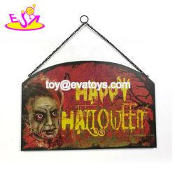 Haute qualité en bois Halloween Party de décorations pour la vente W09D051
