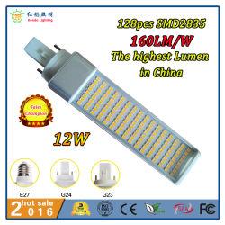 Светодиодные лампы для кукурузы G24 5W 7W 9Вт Светодиодные Pl лампы освещения