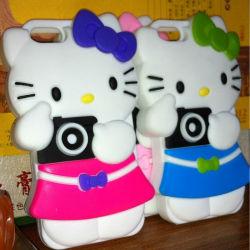 Hello Kitty Étui pour iPhone 5 (cas-003)