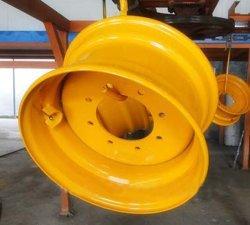 トラクターまたは収穫機またはカルチィベーターのタイヤの車輪の縁(3.00DX10 4.50EX16 W10X32 W13X26 W14X38)
