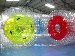 Надувные шариковый воды в нескольких минутах ходьбы Zorb мяч для игры