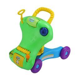 Il commercio all'ingrosso di alta qualità Sedere--Si leva in piedi imparante l'automobile 2 dell'oscillazione di /Baby del camminatore in 1
