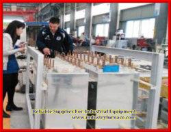 溶ける鋳鉄のための電気産業Corelessの中間周波数の誘導加熱かオーブンまたはストーブまたはねずみ鋳鉄または鋼鉄またはステンレス鋼または銅または青銅または黄銅またはアルミニウム