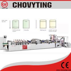 Sac plastifié multifonction Making Machine (CWZD-600B+FD)