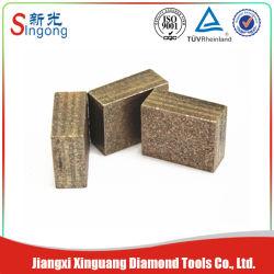 Stone Processing를 위한 긴 Lifespan Sharpness Diamond Segment