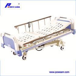 医学の電気ベッド