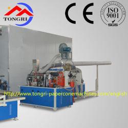 Contrôle de fréquence variable automatique en continu de la technologie pour machine automatique de la production de tubes de cône
