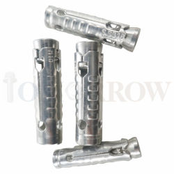 Heet Verkopend Roestvrij staal Van uitstekende kwaliteit 304/316 Anker Tam voor Marmeren Bevestigend Systeem