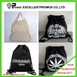 Mais Populares Best Selling Algodão Promocional Cordão saco cosméticos (EP-B9099)