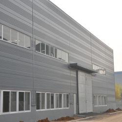 조립식 강재실 빌딩 (DG3-021)