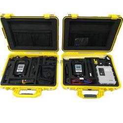 La pantalla táctil GNSS GPS RTK Multi-Frequency con receptor de los canales de 555m8 PRO Upgrade