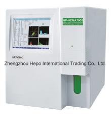 China Fabricante Medical Center contador de células sangüíneas com marcação CE