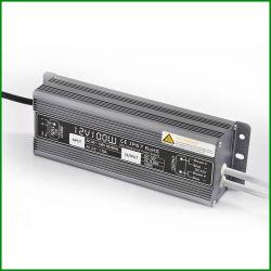 DC12V 30W 60W 100W 200W 300W IP67セリウムRoHSが付いている屋外の防水LEDの切換えの電源へのAC